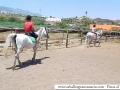Clases de Equitación para niños