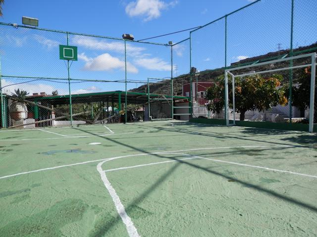 Finca para Fiestas Infantiles Las Palmas
